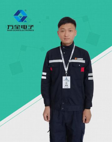 成都(du)監控安裝(zhuang)公司項目經理