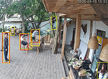 旅游景點監控安裝(zhuang)