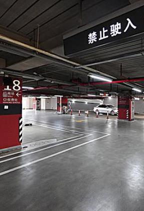 停車場出入口(kou)監控管理系統