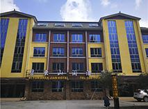 酒店監控安裝(zhuang)